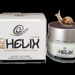 biohelix crema alla bava di lumaca