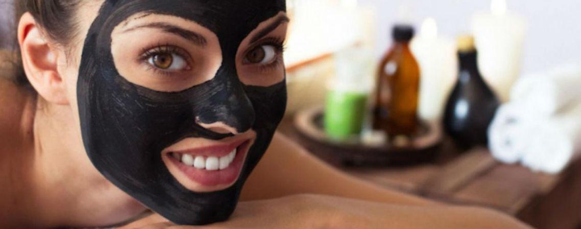 Black Mask carbone vegetale, la maschera nera più efficace