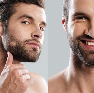 barbaplus crescita della barba